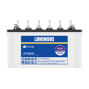 Solar Battery 40 Ah – LPT1240L