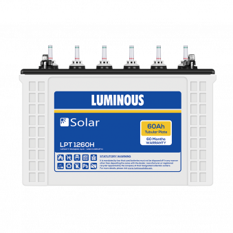 Solar Battery 60 Ah – LPT1260H