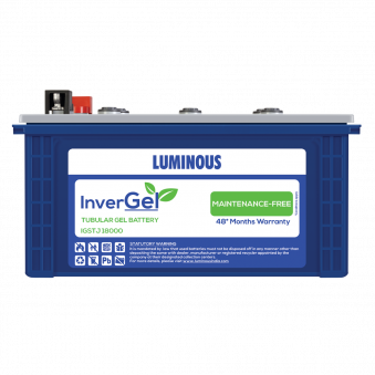 Battery 150 Ah - IGSTJ18000