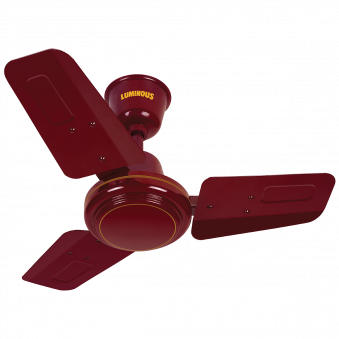 600 mm Rapid Cherry Red