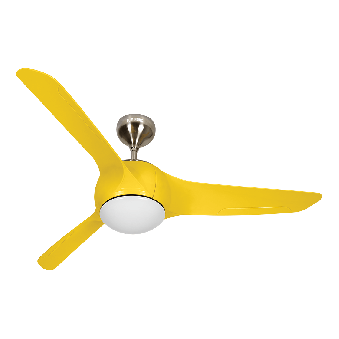 1380 mm Rayaire Sporty Yellow