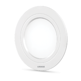5W Concealed LED Light (Cool White)