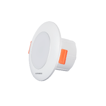 3W Concealed LED Light (Red)