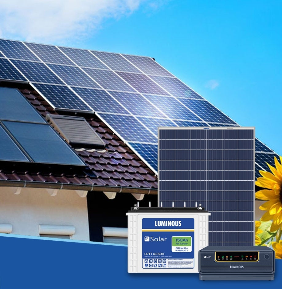 A Guide to select the Right Solar Solution