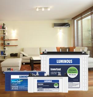A Lowdown on the Best Inverter Batteries and Their Benefits