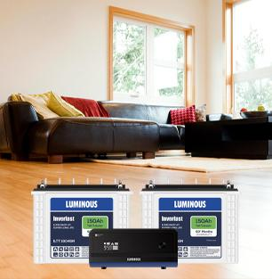 How to Choose a Double Battery Inverter for your Home