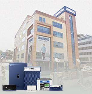 Things That Make Luminous the Leading Inverter & Battery Company in India