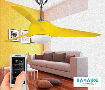 Ceiling Fans With Light Is The Latest Trend Luminous India