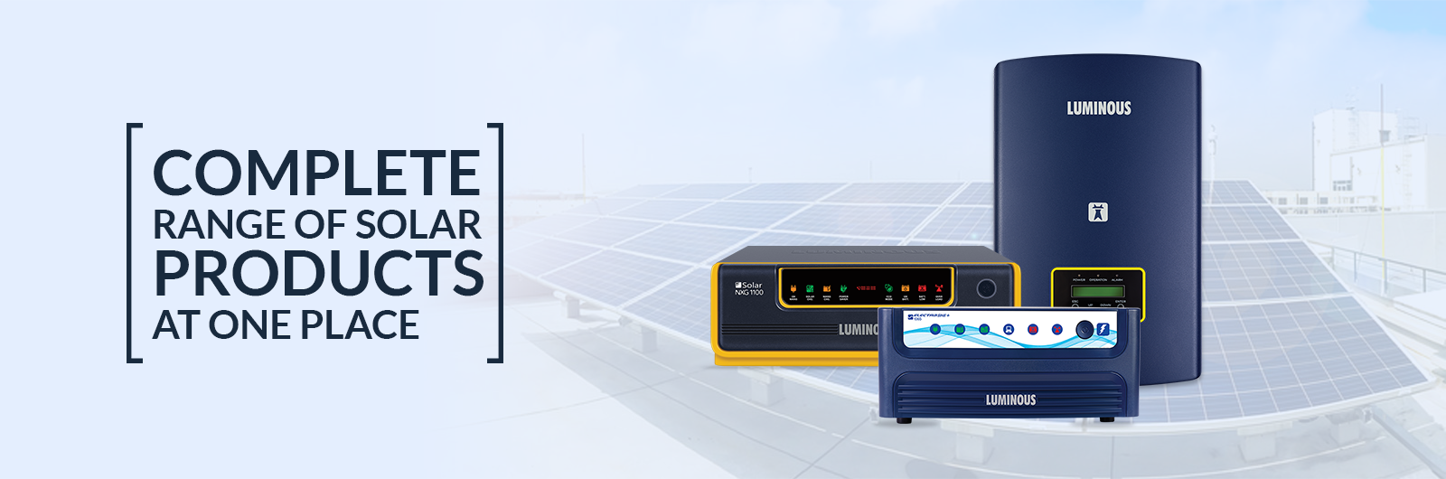 Best Solar Package Deals Online in India From India's No  1